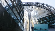 Meet Berlin Tour | Potsdammer Platz, Sony Center