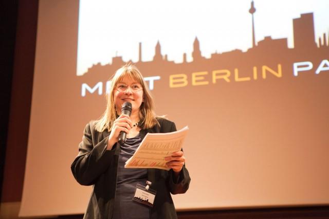 Meet Berlin Anne Hahn stellt die Partner vor