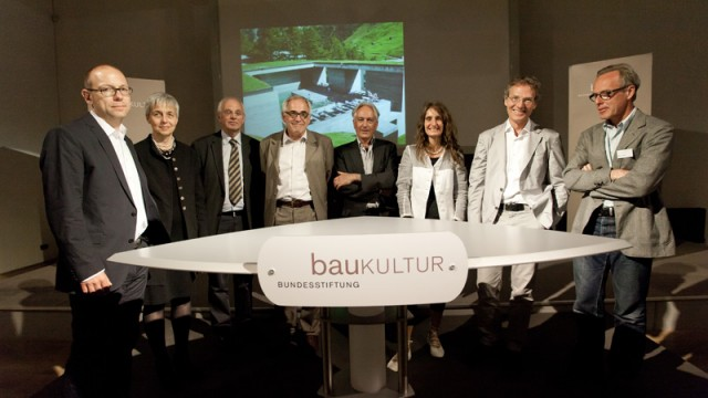 Architekten unter sich? Nicht nur! Event images Berlin […]