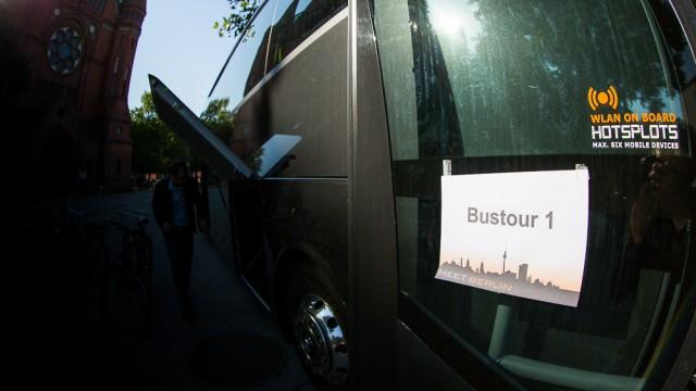 Am 29. August 2013 lud MEET BERLIN wieder […]