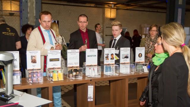 Auch dieses Jahr fand die Destination Roadshow wieder in Berlin statt…